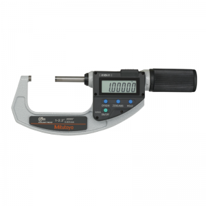 Mitutoyo 293-677-20 Digimatic Absolute Micrometer QuickMike 25-55mm (1-2.2″)