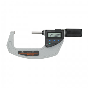 Mitutoyo 293-678-20 Digimatic Absolute Micrometer QuickMike 50-81mm (2-3.2″)