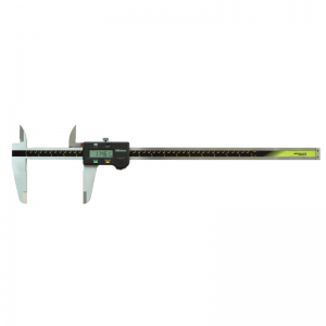 "Mitutoyo 500-505-10 ABSOLUTE Digimatic Long Beam Caliper 0-450mm (0-18"") SPC Data Output"