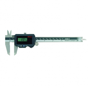 "Mitutoyo 500-784 Absolute Digimatic 0-150mm (0-6"") Solar IP67 Super Caliper"