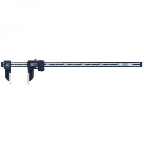 "Mitutoyo 552-313-10 ABSOLUTE Digimatic Carbon Fibre IP66 Caliper 0-600mm (0-24"") SPC Data Output"