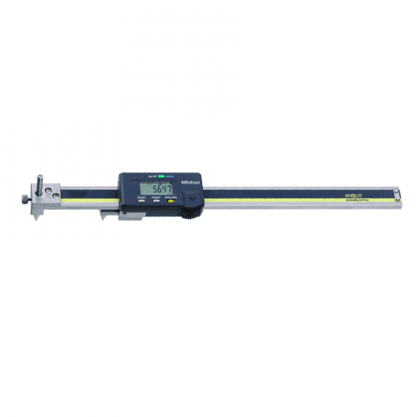 Mitutoyo 573-117-10 ABSOLUTE Digimatic Back Jaw Centreline Caliper Centre-to-Centre10-300mm