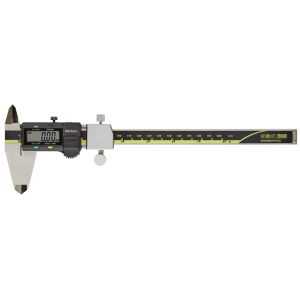 """Mitutoyo 573-282-30 ABSOLUTE Digimatic Snap Caliper 0-150mm (0-6"""") SPC Data Output"""