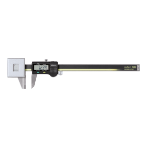 """Mitutoyo 573-291-30 ABSOLUTE Digimatic Low Force Caliper 0-180mm (0-7"""") SPC Data Output"""