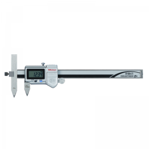 """Mitutoyo 573-705-20 ABSOLUTE Digimatic Offset Centreline Jaw IP67 Caliper 10-160mm (0.4 - 6.4"""")"""