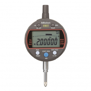 "Mitutoyo 543-341B ABSOLUTE 0.0002-1mm Digimatic Calculating Indicator ID-C 12.7mm (0.5"")"