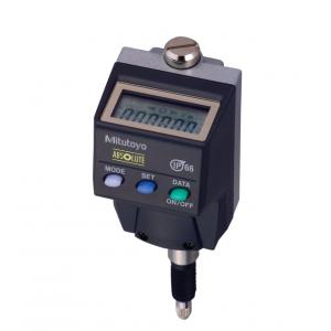 "Mitutoyo 543-581 ABSOLUTE IP66 Digimatic Indicator (0.01mm) ID-B 5mm (0.2"")"