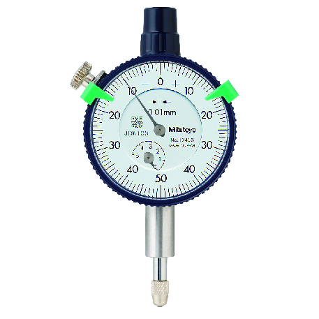Mitutoyo 1045S (0.005mm) Compact Dial Indicator 5mm