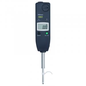 "Mitutoyo 575-123 0.01mm ABSOLUTE Digimatic Slim Body Economical Indicator ID-U 25mm (1"")"