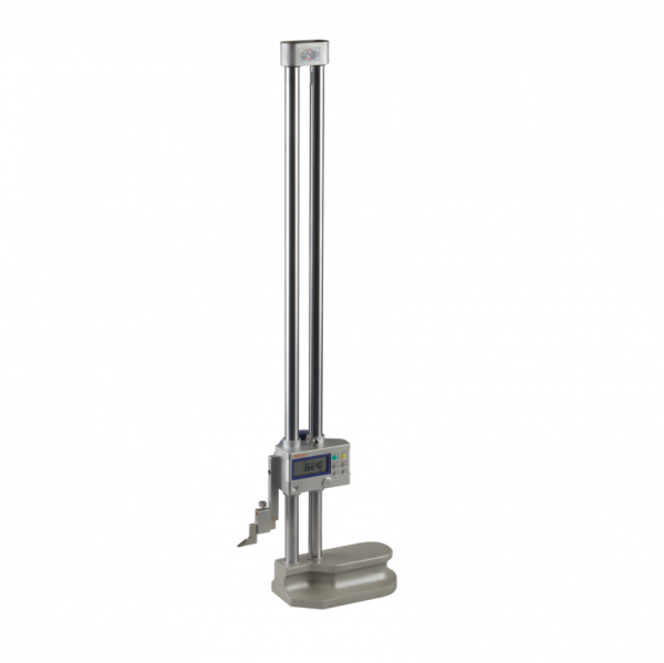 """MITUTOYO 192-632-10 Digimatic Double Column Height Gauge 0-600mm (0-24"""")"""