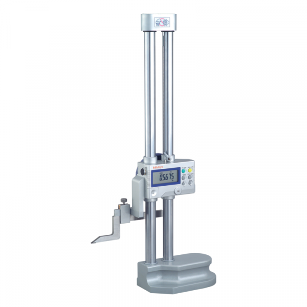 """MITUTOYO 192-670-10 Digimatic Double Column Height Gauge Probe Connector 0-300mm (0-12"""")"""