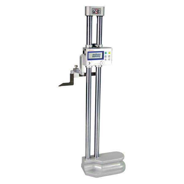 """MITUTOYO 192-671-10 Digimatic Double Column Height Gauge Probe Connector 0-450mm (0-18"""")"""