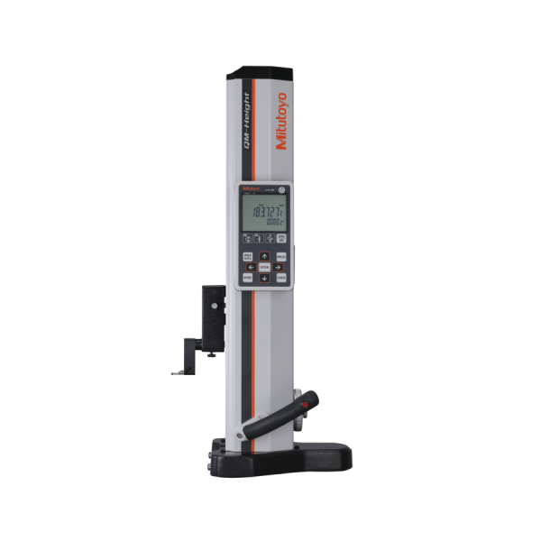 "MITUTOYO 518-245 QM Height ABSOLUTE Digimatic High Precision Height Gauge 0-350mm(0-14"")"