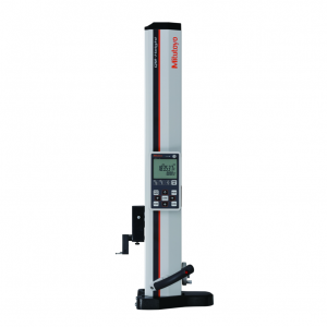 "MITUTOYO 518-247 QM Height ABSOLUTE Digimatic High Precision Height Gauge 0-600mm(0-24"")"