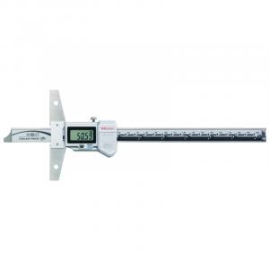 """Mitutoyo 571-262-20 ABSOLUTE Digimatic IP67 Depth Gauge 0-200mm (0-8"""")"""