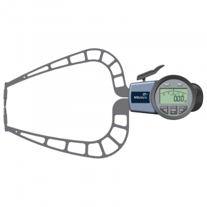 Mitutoyo 209-918 Digimatic IP67 External Caliper Gauge 0-50mm