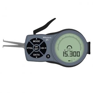 Mitutoyo 209-935 Digimatic IP67 Internal Caliper Gauge 5-15mm