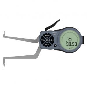 Mitutoyo 209-942 Digimatic IP67 Internal Caliper Gauge 70-90mm