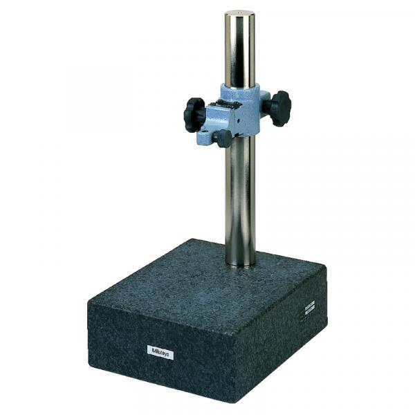 Mitutoyo 215-153-10 Granite Comparator Gauge Stand 0-260mm