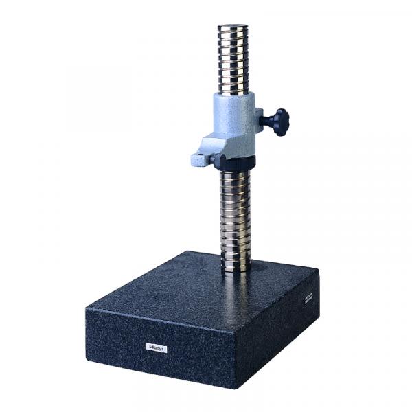 Mitutoyo 215-156-10 Granite Comparator Gauge Stand 0-275mm