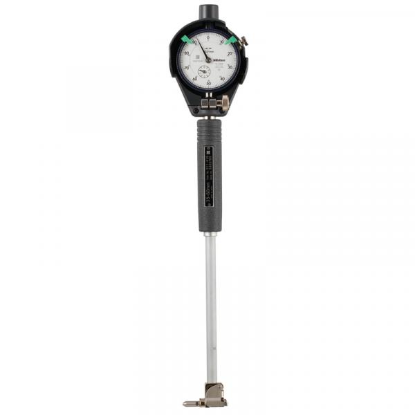 Mitutoyo 511-435 Blind Hole Bore Gauge 2 Point Inside Measurement Instrument 15-35mm