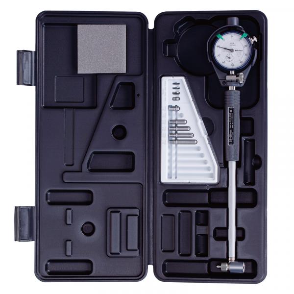 Mitutoyo 511-724 Bore Gauge 2 Point Measurement Instrument 100-160mm