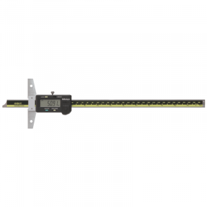 "Mitutoyo 571-213-10 ABSOLUTE Digimatic Depth Gauge 0-300mm (0-12"")"