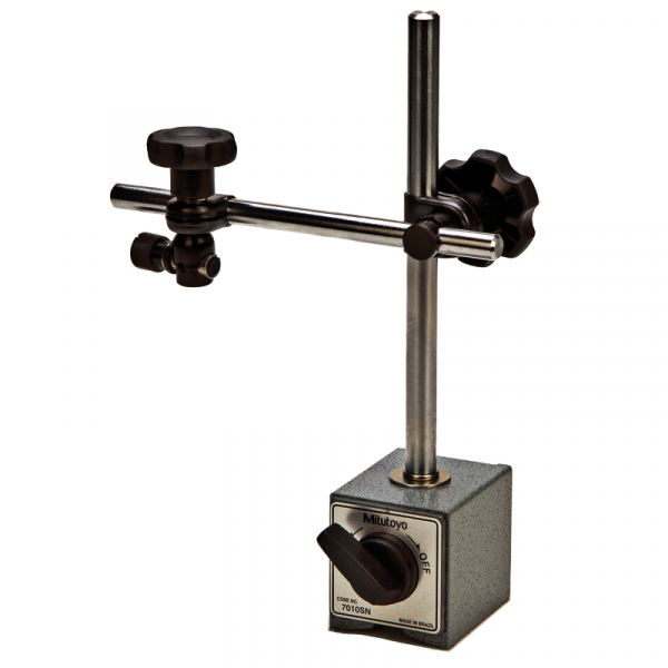 Mitutoyo 7010SN Magnetic Stand 150mm Working Radius
