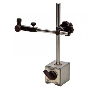 Mitutoyo 7011SN Magnetic Stand 160mm Working Radius Fine Adjustment