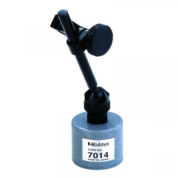Mitutoyo 7014-10 Mini Magnetic Stand 068m Working Radius