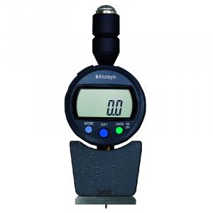 Mitutoyo 811-338-10 Digimatic Compact Shore Durometer HH-338 HD:20-90 Shore D
