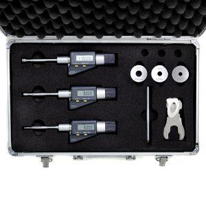 DML DBG0612S Digital Bore Gauge Set 6-12mm