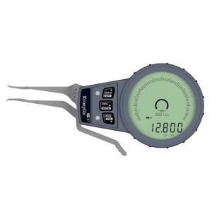 Kroeplin G002 (2.5-12.5mm) Internal Metric Digital Calipers