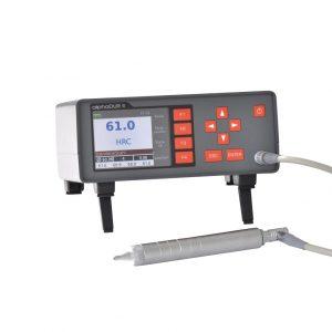 Innovatest W-HV400 Ultrasonic Portable Hardness Tester 'alphaDUR 2'