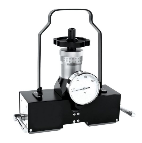 Innovatest W-INMR/01 Portable Analogue Magnetic Rockwell Hardness Tester