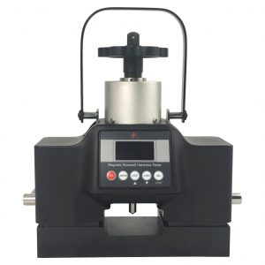Bowers W-MRD/01 Portable Digital Magnetic Rockwell Hardness Tester