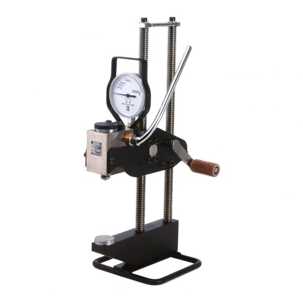 Bowers W-WHB-120 King Brinell Portable Hardness Tester 3000kg
