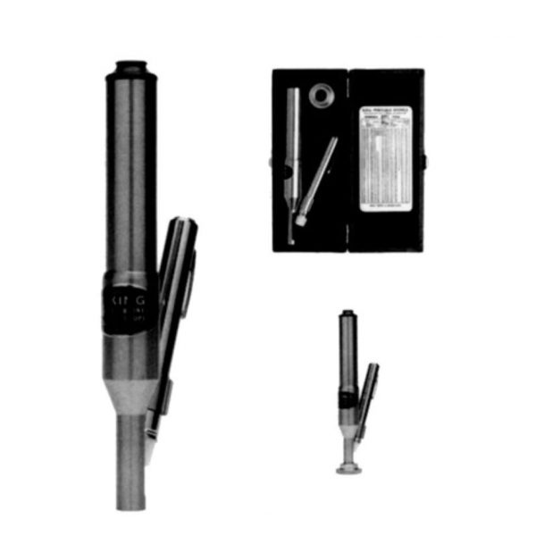 Bowers W-WHB-MIC 20X Microscope for King Brinell Hardness Tester