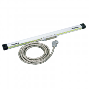 """Mitutoyo 539-271-30 AT116 Slim Spar Economy Linear Scale 100mm (4"""")"""