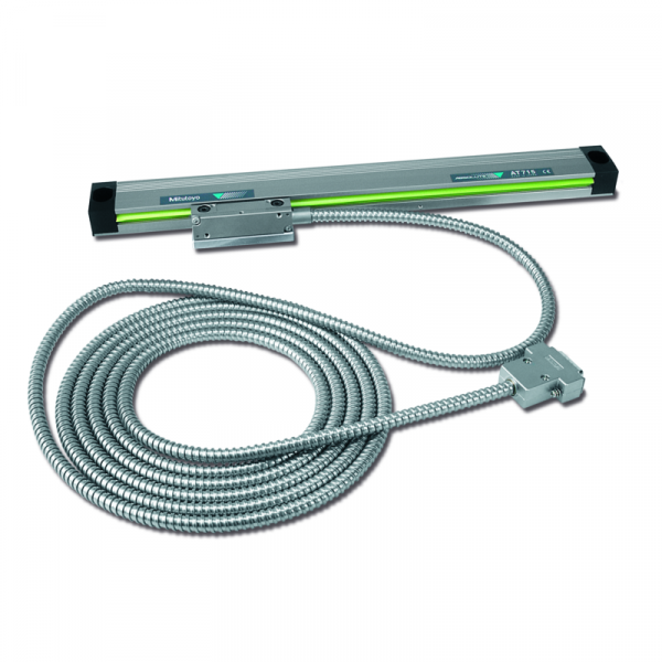 """Mitutoyo 539-801 AT715 ABSOLUTE IP67 Linear Scale 100mm (4"""")"""