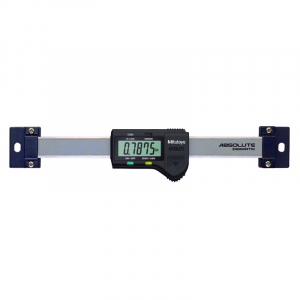 """Mitutoyo 572-210-30 ABSOLUTE Digimatic Scale 0-100mm (0-4"""")"""