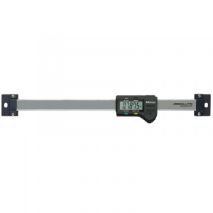 """Mitutoyo 572-211-30 ABSOLUTE Digimatic Scale 0-150mm (0-6"""")"""