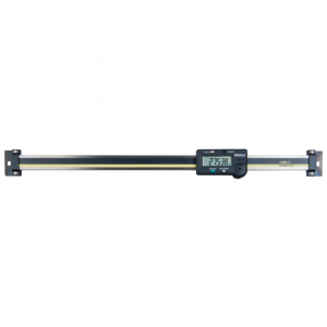 """Mitutoyo 572-213-10 ABSOLUTE Digimatic Scale 0-300mm (0-12"""")"""