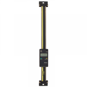"""Mitutoyo 572-312-10 ABSOLUTE Vertical Digimatic Scale 0-200mm (0-8"""")"""