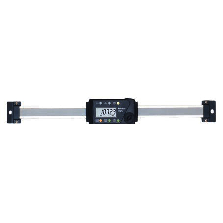 """Mitutoyo 572-475 ABSOLUTE Digimatic Multifunction Scale 0-600mm (0-24"""")"""