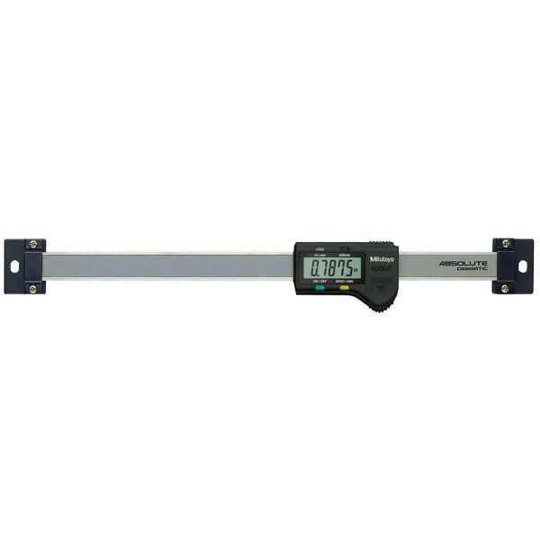 """Mitutoyo 572-471 ABSOLUTE Digimatic Multifunction Scale 0-150mm (0-6"""")"""