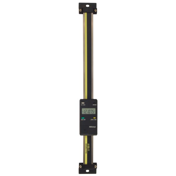 """Mitutoyo 572-572 ABSOLUTE Digimatic Multifunction Vertical Scale 0-200mm (0-8"""")"""