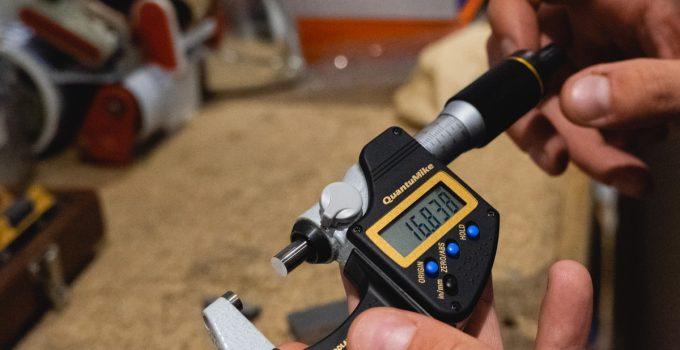 9_Best_Digital_Micrometers