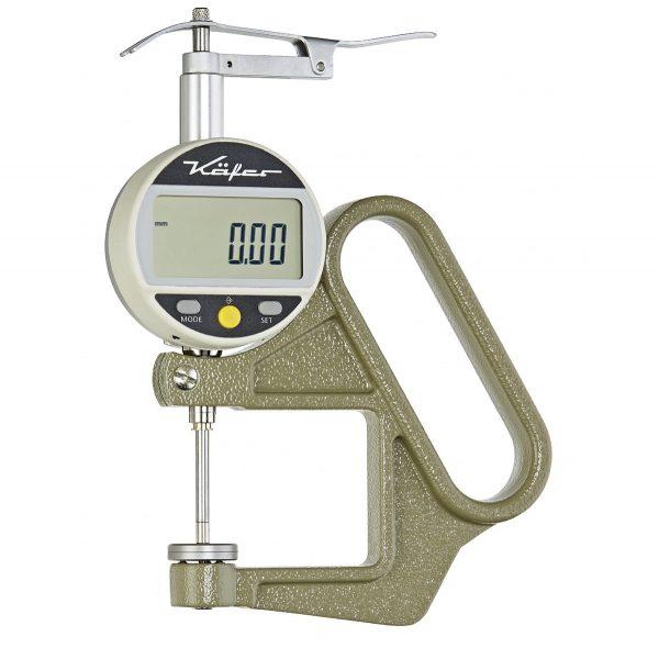 Kafer JD50 (0.01mm) Digital Thickness Gauge 0-12.5mm