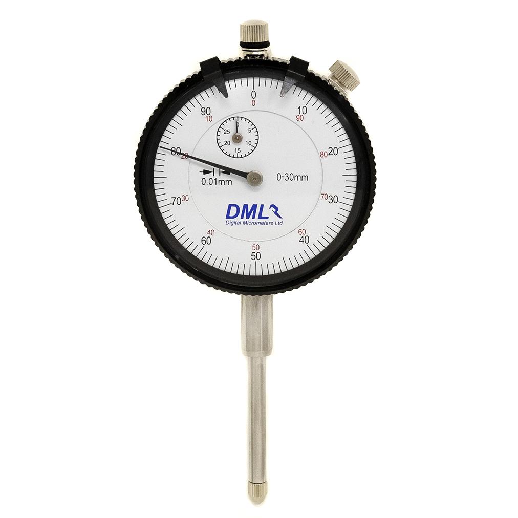 Dial Indicator Types: Plunger Indicator